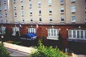 The Atherton Hotel