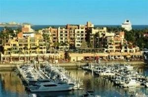 Marina Fiesta Resort & Spa All Inclusive