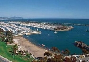 Dana Point Marina Inn