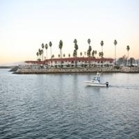 Oceanside Marina Suite