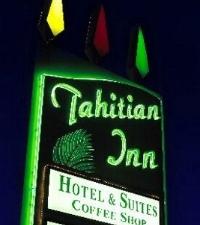Tahitian Inn & Spa