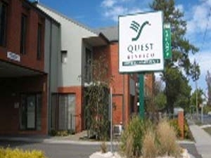 Quest Bendigo Serviced Apts