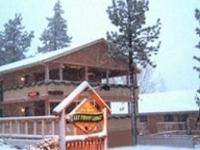 Big Bear Lakefront Lodge