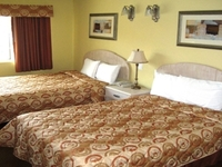 Glen Capri Inn And Suites Sa