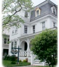 Ocean City Mansion Bed and Breakfast