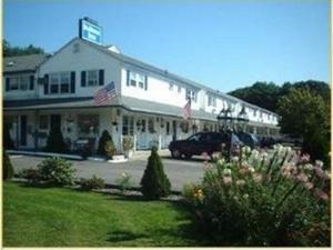 Seabreeze Inn