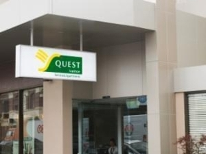 Quest Ivanhoe Serviced Apts