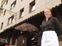 Weinmichel Darmstadt Hotel