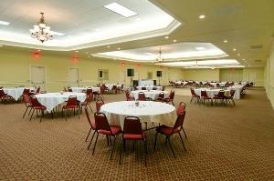 Lexington Hotel University Convention Center
