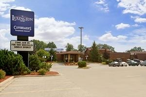 Lexington Hotel Cliffbreakers