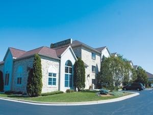 La Quinta Inn Milwaukee-Delafield