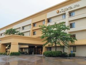 La Quinta Inn & Suites Des Moines/West-Clive