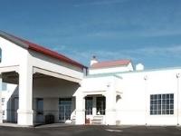 La Quinta Inn Santa Rosa