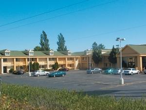 La Quinta Inn Oshkosh