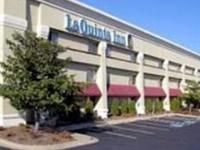 La Quinta Inn Indianapolis Air