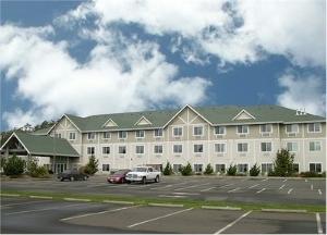 La Quinta Inn and Suites Newport