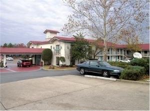La Quinta Inn Little Rock Medical Center Area