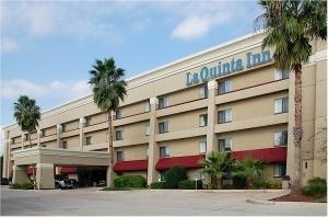 La Quinta Inn Houston Baytown West