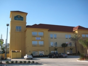 La Quinta Inn & Suites Houston-Normandy