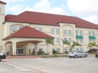 La Quinta Inn Suites Alamo