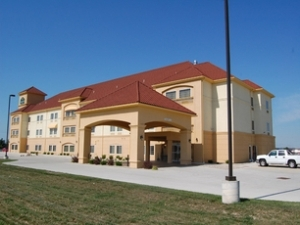 La Quinta Inn and Suites O'Fallon/Mascoutah