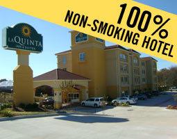 La Quinta Inn & Suites Tupelo