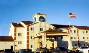 La Quinta Inn Auburn
