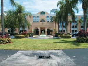 La Quinta Inn & Suites Miami Lakes