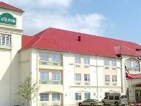 La Quinta Inn Suites Webster