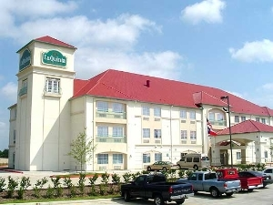 La Quinta Inn & Suites Clearlake / Webster