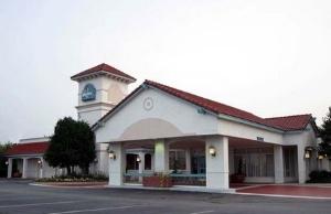 La Quinta Inn Anderson