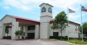 La Quinta Inn San Marcos