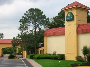 La Quinta Inn Huntsville