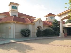 La Quinta Inn and Suites Denver Louisville/Boulder