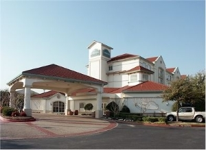 La Quinta Inn and Suites Dallas Arlington South