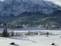 Schloss Elmau Spa And Hideaway