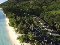 Labriz Silhouette Seychelles