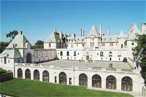 Oheka Castle Hotel and Estate