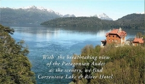 Correntoso Lake And River Hotel