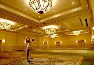 Marriott Auburn Opelika Hotel