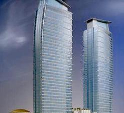 Marriott Executive Apartments Doha City Center