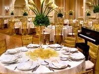 Marriott Park Ridge