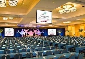 Sawgrass Marriott Resort & Spa