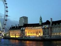 Marriott London County Hall