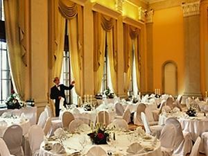 Marriott Moscow Royal Aurora Hotel