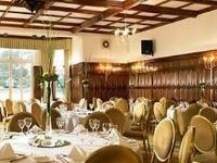 Marriott Sprowston Manor Hotel