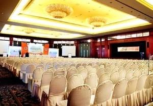JW Marriott Surabaya