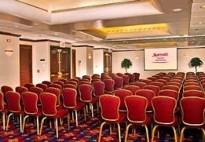 Marriott Suites Bethesda