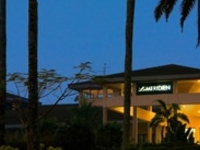 Le Meridien Ibom Hotel Golf Resort