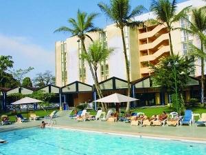 Le Meridien Douala